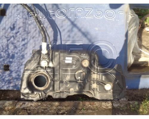 Бак топливный Citroen C4 II 2011> (1610007480)