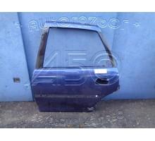 Дверь задняя левая Opel Vectra B 1995-2002