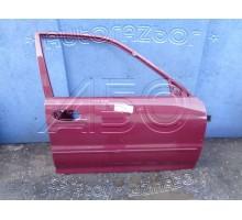 Дверь передняя правая Mitsubishi Colt 1992-1996