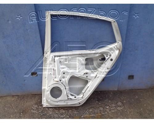 Дверь задняя правая Hyundai I10 2007-2013 (770040X050)