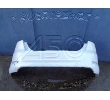 Бампер задний Ford Mondeo IV 2007-2015