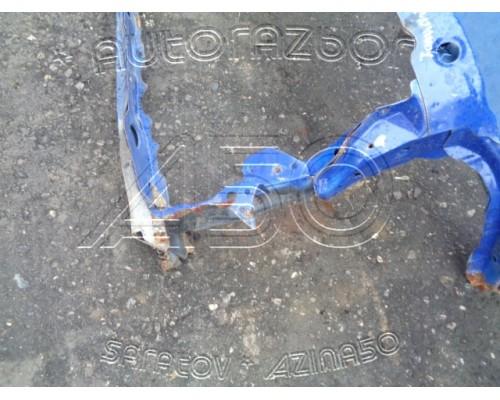 Панель передняя (телевизор) Honda Accord VIII 2008-2015 ()