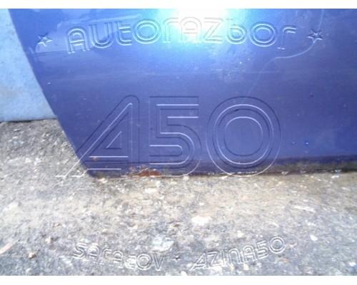 Дверь передняя левая Opel Vectra B 1995-2002 (90508225)