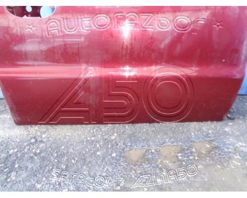 Дверь передняя правая Chevrolet Lanos 2004-2010 (96303837)