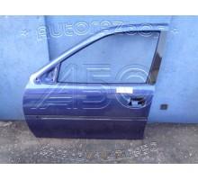 Дверь передняя левая Opel Vectra B 1995-2002