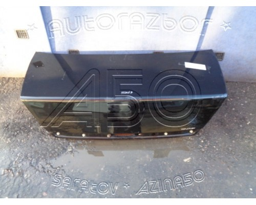Крышка багажника Hafei PRINCIP HFJ7161 2004-2010 (AD56041000)