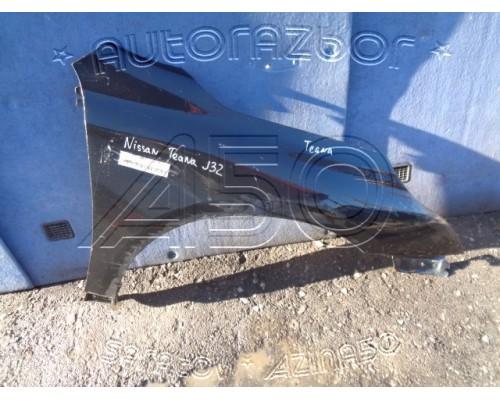 Крыло Nissan Teana (J32) 2008-2013 (F3100JN2MA)