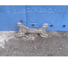 Балка подмоторная (подрамник) Mazda 626 (GE) 1992-1997