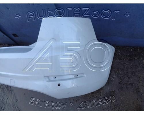 Бампер задний Ford Mondeo IV 2007-2015 (BS71A17906A)