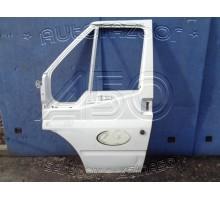 Дверь передняя левая Ford Transit 2006-2014