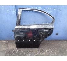 Дверь задняя левая Hafei PRINCIP HFJ7161 2004-2010