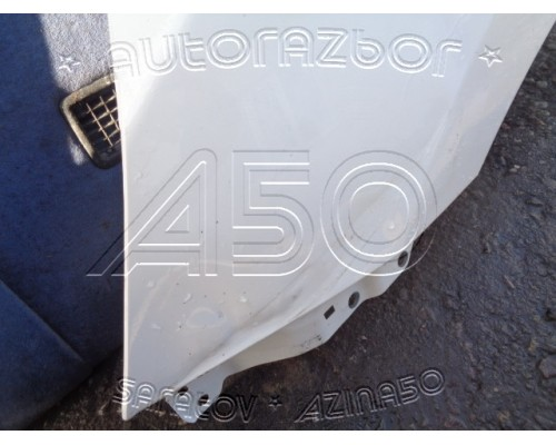 Крыло Hyundai Ix35 2010-2015 (663112S000)