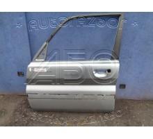 Дверь передняя левая Mitsubishi Pajero Pinin H6,H7 1998-2006