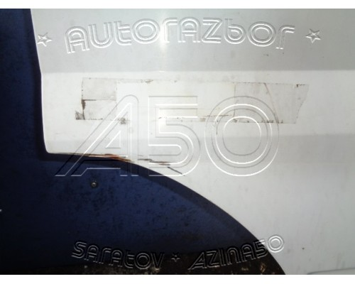 Дверь передняя левая Ford Transit 2006-2014 (1848341)