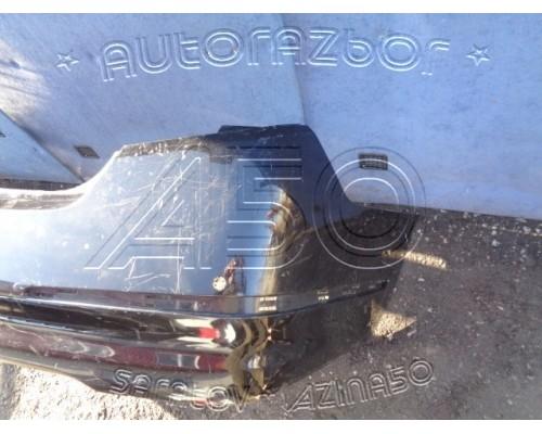 Бампер задний Nissan Teana (J32) 2008-2013 (85022JN90H)