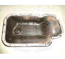 Поддон масляный двигателя Peugeot 206 1998-2012