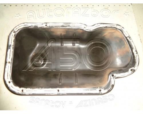 Поддон масляный двигателя Peugeot 206 1998-2012 (0301 91)