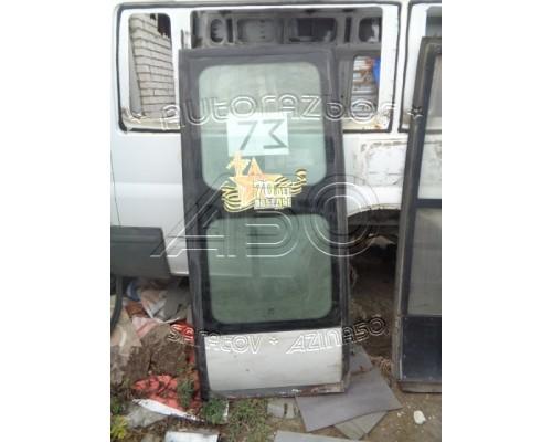 Дверь выносная Revar Ford Transit 2006-2014 ()