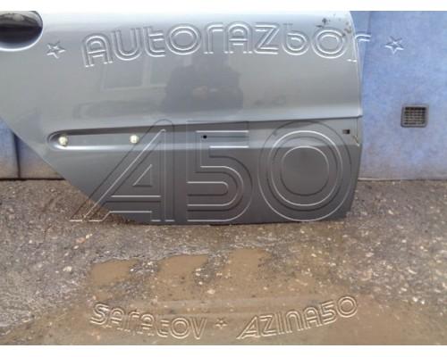Дверь задняя правая Peugeot 206 1998-2012 (9008A5)