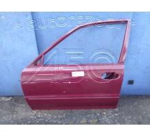 Дверь передняя левая Mitsubishi Colt 1992-1996