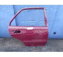 Дверь задняя правая Mitsubishi Colt 1992-1996