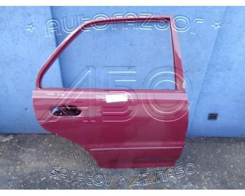 Дверь задняя правая Mitsubishi Colt 1992-1996 (MB861644)