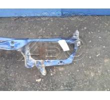 Панель передняя (телевизор) Opel Vectra B 1995-2002