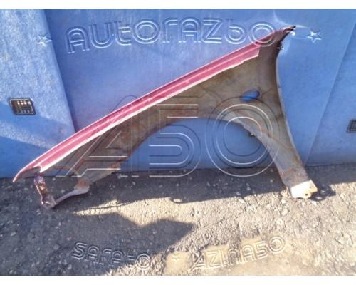 Крыло Mitsubishi Colt 1992-1996 (MB861663)