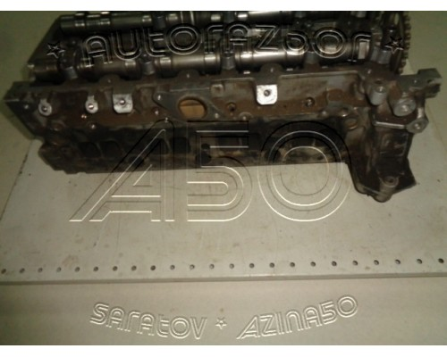 ГБЦ в сборе Mercedes-Benz Sprinter (906) 2006> (R651016)