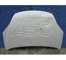 Капот Honda CR-V III 2007-2012