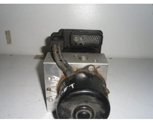 Блок ABS (насос) Chery Amulet (A15) 2006-2012 (A113550010)