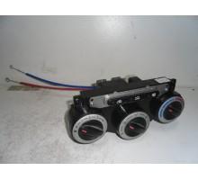 Блок управления отопителем Hyundai I10 2007-2013