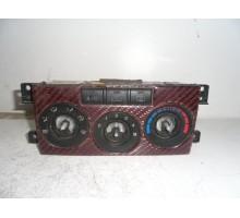 Блок управления отопителем Hyundai Elantra III XD 2000-2010