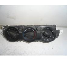 Блок управления отопителем Ford Focus II 2005-2011