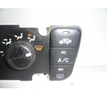 Блок управления отопителем Honda CR-V I 1996-2002