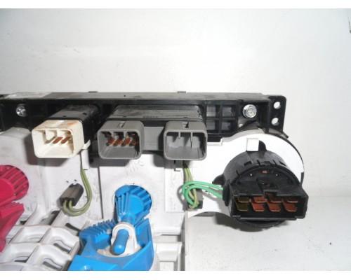 Блок управления отопителем Hyundai I10 2007-2013 (972500X0104X)