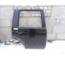Дверь задняя правая Land Rover Discovery III 2005-2009