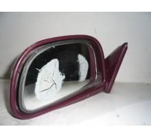 Зеркало левое Mitsubishi Colt 1992-1996