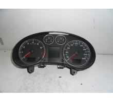 Панель приборов Audi A3 [8PA] Sportback 2004-2013