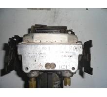 Блок ABS (насос) Opel Vectra B 1995-2002