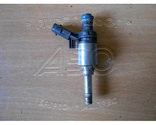 Форсунка инжекторная Audi A3 [8PA] Sportback 2004-2013 (06H906036F)