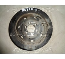 Шкив коленвала Land Rover Discovery III 2005-2009
