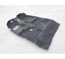 Покрытие напольное (ковролин) Ford Fiesta 2001-2008