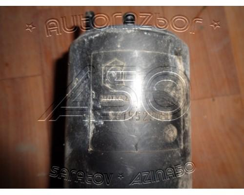 Абсорбер (фильтр угольный) Peugeot 206 1998-2012 (1505SK)