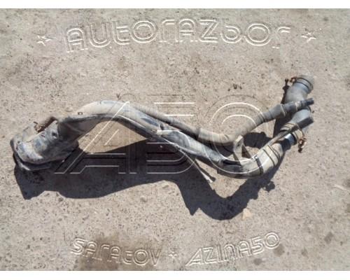 Горловина топливного бака Hyundai I10 2007-2013 (310400X000)