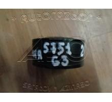 Ролик дополнительный Peugeot 206 1998-2012