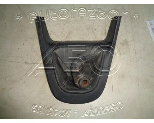Чехол кулисы КПП Hyundai I10 2007-2013 (846500X0004X)