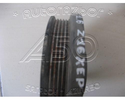 Шкив коленвала Opel Astra H / Family 2004-2015 (90531581)