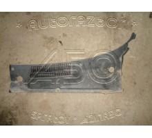 Решетка стеклоочистителя (планка под лобовое стекло) Zaz Sens 2004- 2009