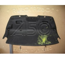 Обшивка крышки багажника Citroen C4 II 2011>